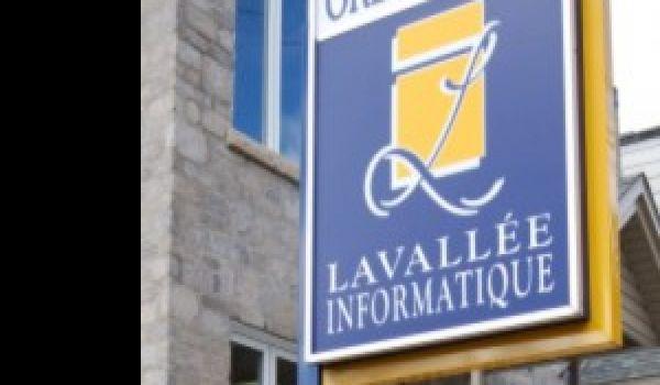 Group Millenium Micro - Lavallée Informatique