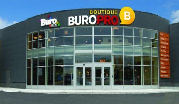 Group Millenium Micro - Buropro | Citation Inc.
