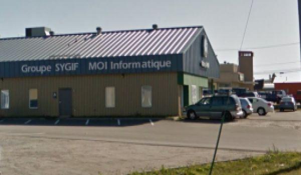 Group Millenium Micro - Moi Informatique