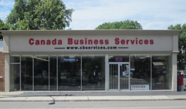 Group Millenium Micro - Canada Business Services