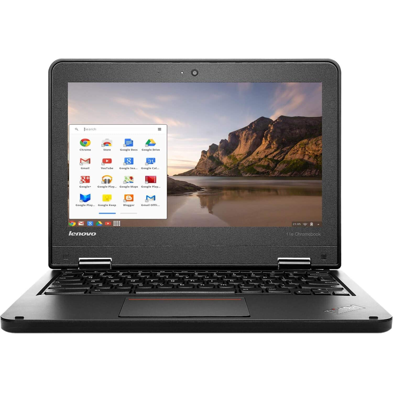 REFURB Lenovo Thinkpad 11e 20GF0001US Chromebook , Intel Celeron N3150 1.6Ghz , 4GB LPDDR3 Memory , 16GB eMMC , 11.IN Screen, Webcam Chrome OS - 1 Year warranty $179.99 in store only! Please call or email to order