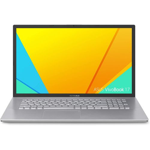 "Asus VivoBook 17 K712FA K712FA-Q51P-CB 17.3"" Notebook - Full HD - 1920 x 1080 - Intel Core i5 (10th Gen) i5-10210U - 12 GB RAM - 512 GB SSD K712FA-Q51P-CB"