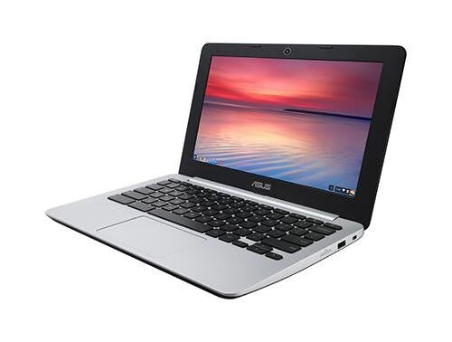 ASUS Chromebook C200MA-DS01 11.6
