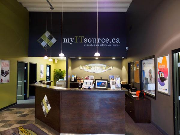 Group Millenium Micro - myITsource