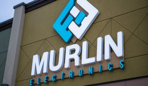 Group Millenium Micro - Murlin Electronics LTD