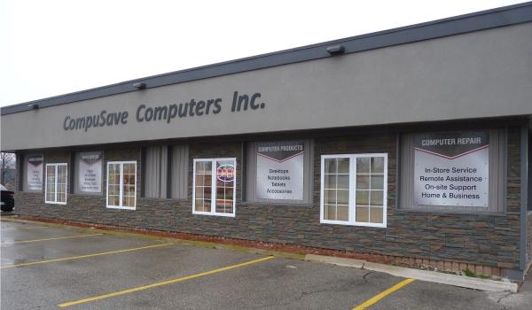 Group Millenium Micro - Compusave Computers Inc