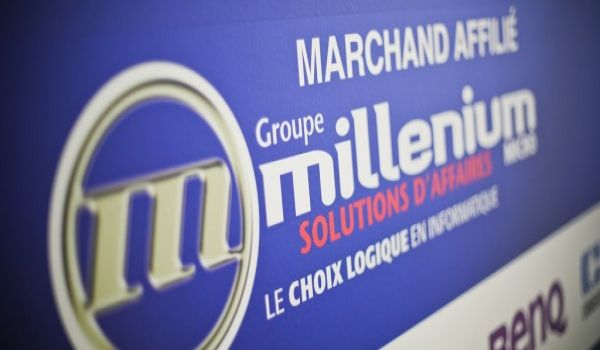 Group Millenium Micro