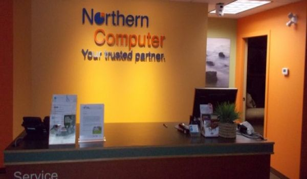 Group Millenium Micro - Northern Computer