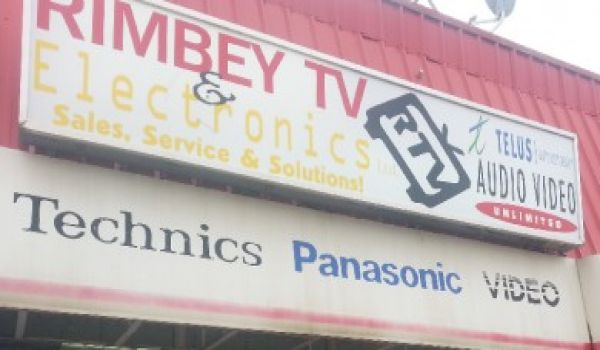 Group Millenium Micro - Rimbey TV & Electronics (802304 Alberta Ltd)