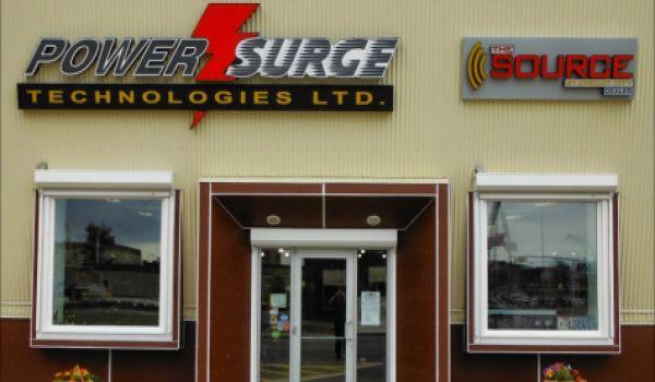 Group Millenium Micro - Power Surge Technologies Ltd
