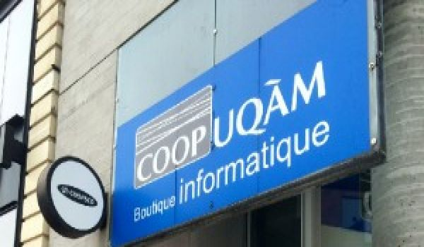 Group Millenium Micro - Coop UQAM
