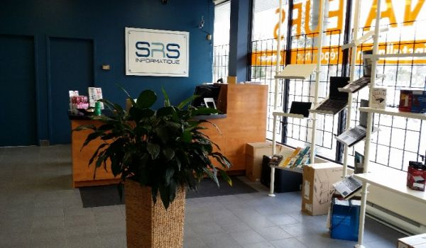 Group Millenium Micro - S.R.S Informatique