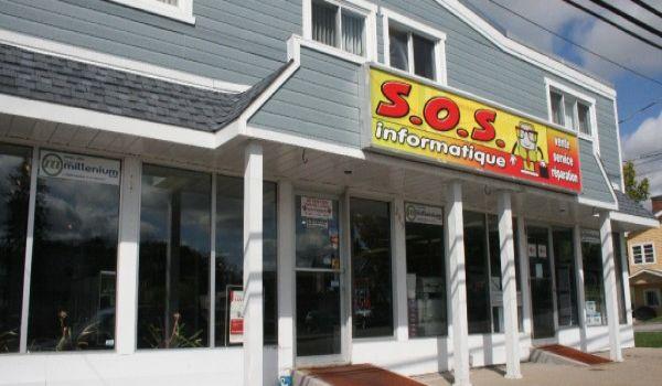 Group Millenium Micro - SOS Informatique Inc