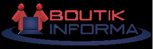 Boutik Informa
